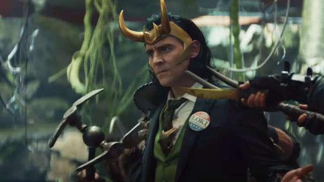 Disney Plus dizisi Loki'nin yayın tarihi değişti