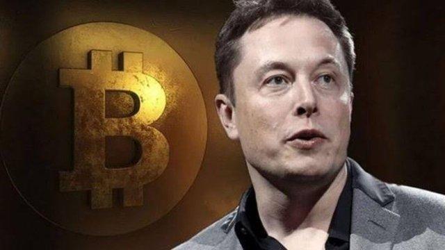 Elon Musk Tweet attı Bitcoin çakıldı: Yatırımcı şokta