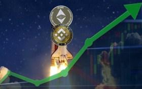 Ethereum ve BNB rekora doymuyor! Piyasa yeşillendi
