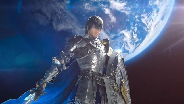 Final Fantasy XIV Online için beklenen haber geldi