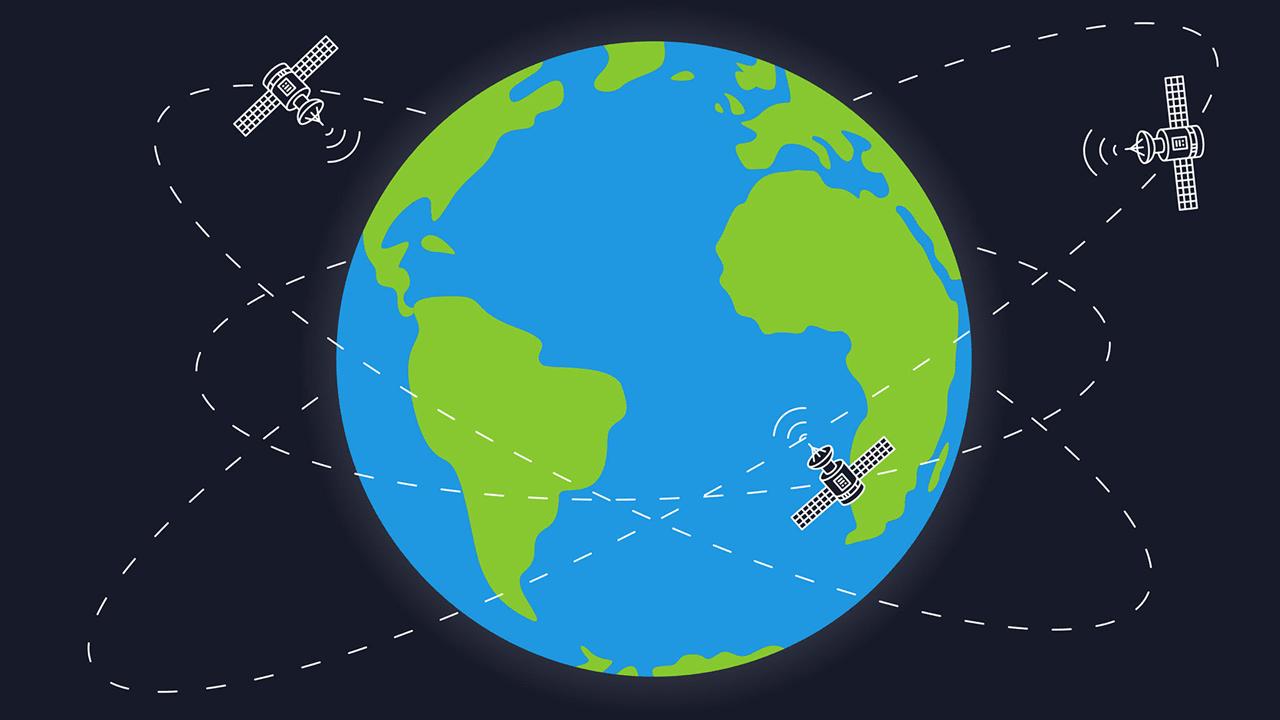 GPS nedir? Nasıl çalışır?