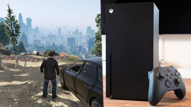 GTA V'in yeni konsol sürümü için tarih belli oldu