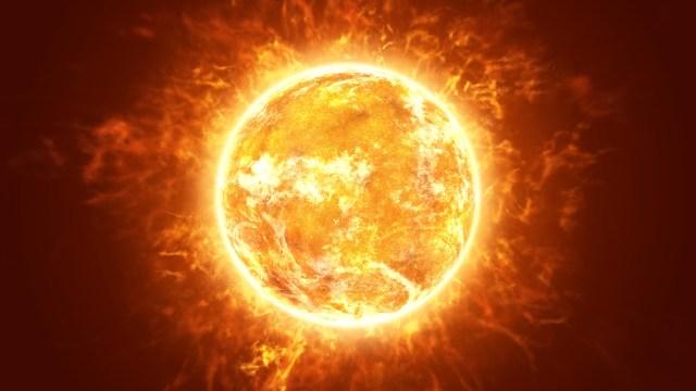 Güneş aktivitesinde artış gözlemlendi.