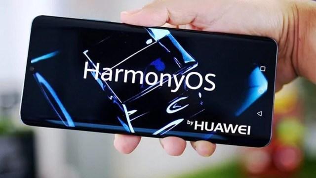 HarmonyOS diğer Android üreticilerine ilham verecek!