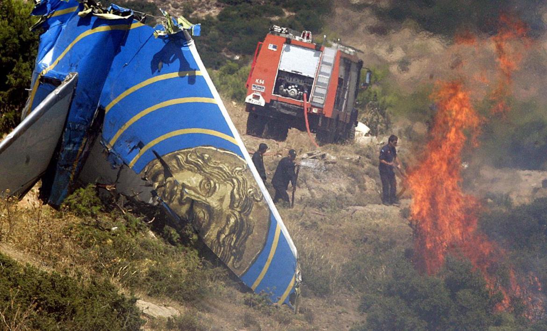 gizemli uçak kazaları