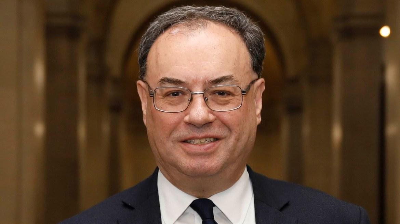 Kripto para birimleri hakkında İngiltere Merkez Bankası Başkanı konuştu.