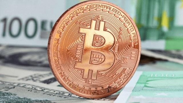 Bitcoin değeri - kripto para piyasası