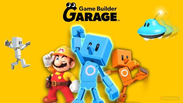Nintendo'dan oyun geliştiricisi yapan yeni proje