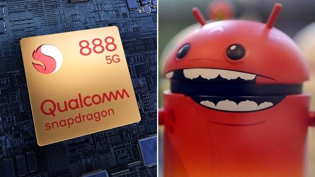Qualcomm Snapdragon güvenlik açığı