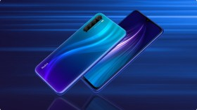 Redmi Note 8 (2021) yeni bir sertifika daha aldı