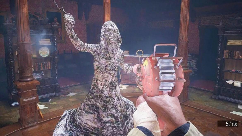 Resident Evil Village en iyi 5 mod