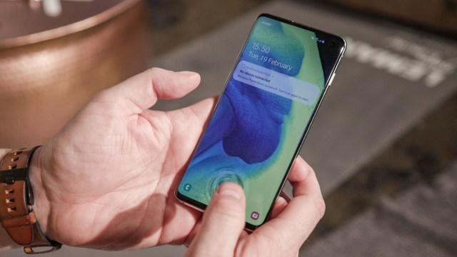 Samsung, Haziran güncellemesini erkenden piyasaya sürdü!