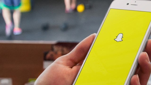 Snapchat merakla beklenen özelliğe kavuştu