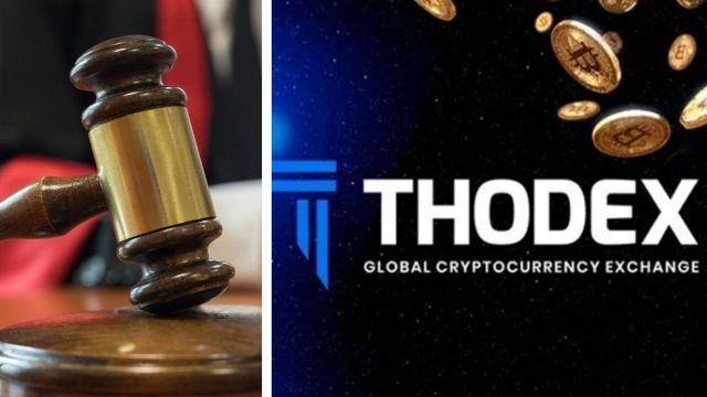 Thodex mağdurunun açtığı davada önemli gelişme