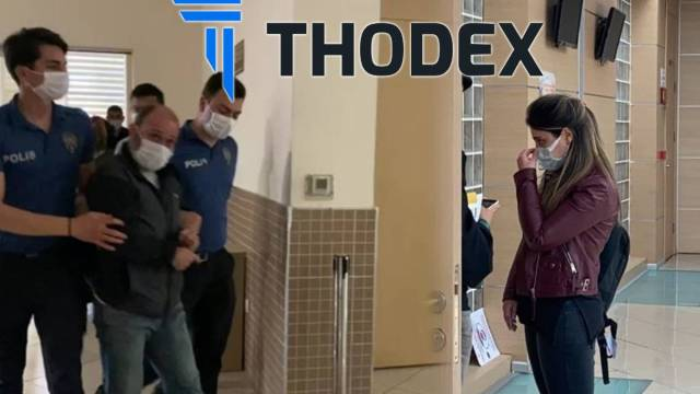 Thodex şüphelilerinin savcılık ifadeleri ortaya çıktı