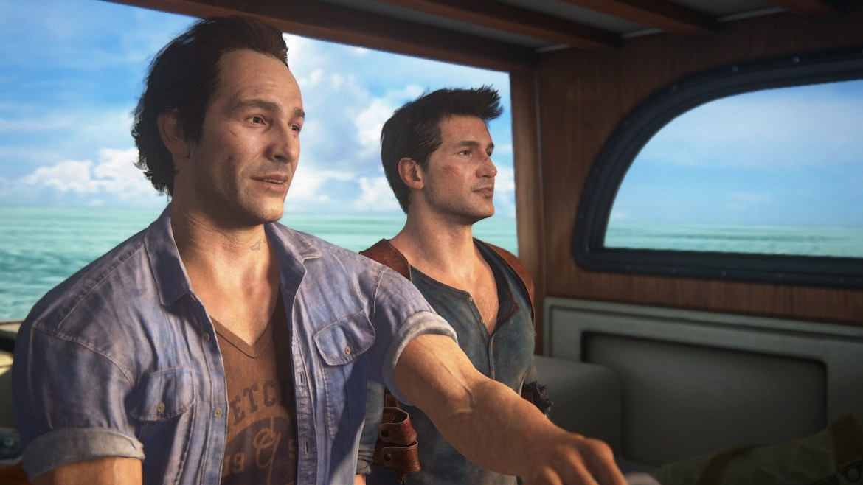 Uncharted 4: A Theif's End oyununun PC versiyonu piyasaya sürülecek