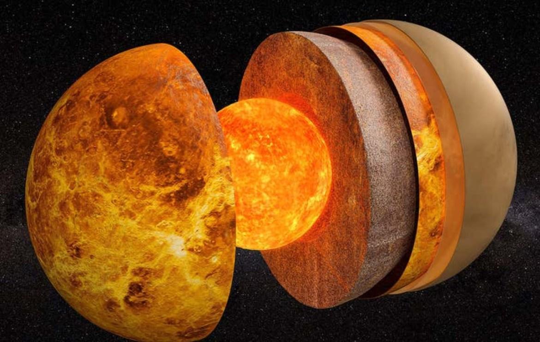 Venüs'te bir gün