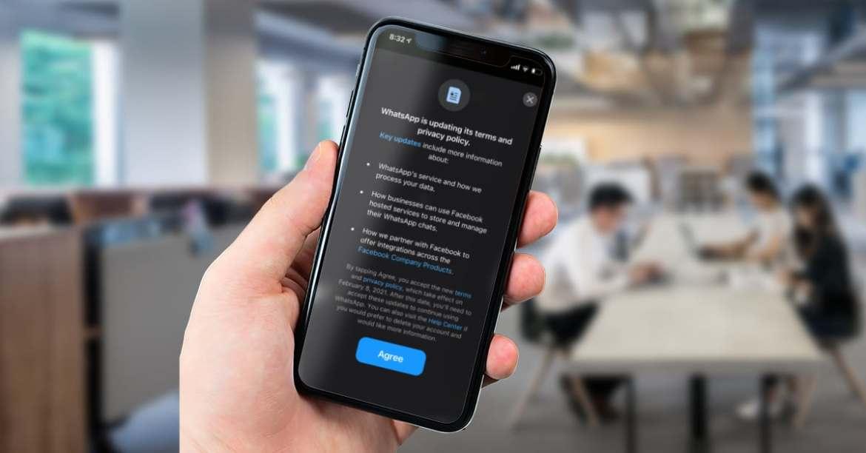 WhatsApp yeni kullanıcı sözleşmesi ile gündemde