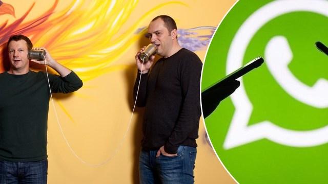 WhatsApp'ın kurucusu kim? İşte hayat hikayesi!