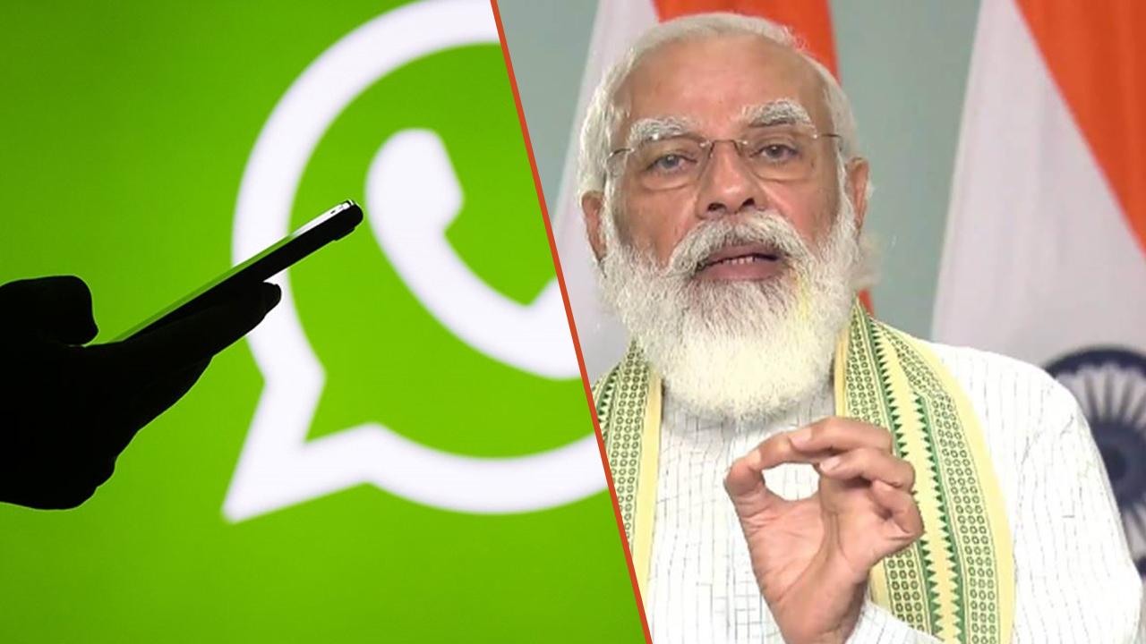 whatsapp hindistan, whatsapp uçtan uca şifreleme, hindistan sosyal medya