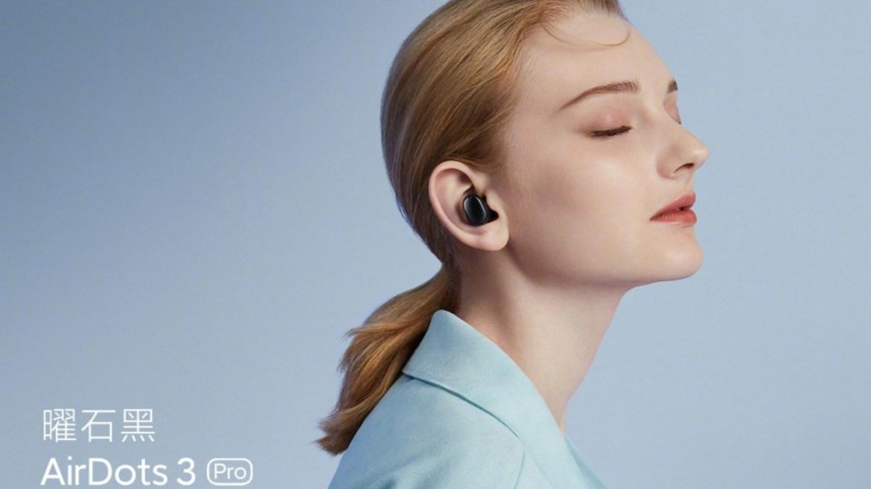 Redmi AirDots 3 Pro kulaklık özellikleri.