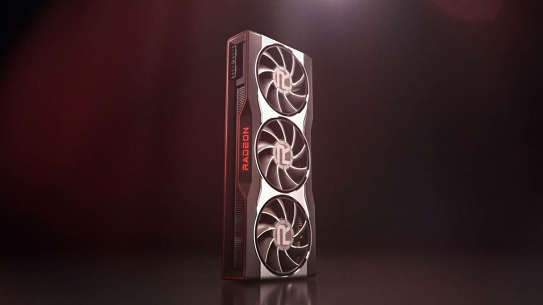 AMD RX 6600 ve 6600 XT ekran kartları sızdırıldı