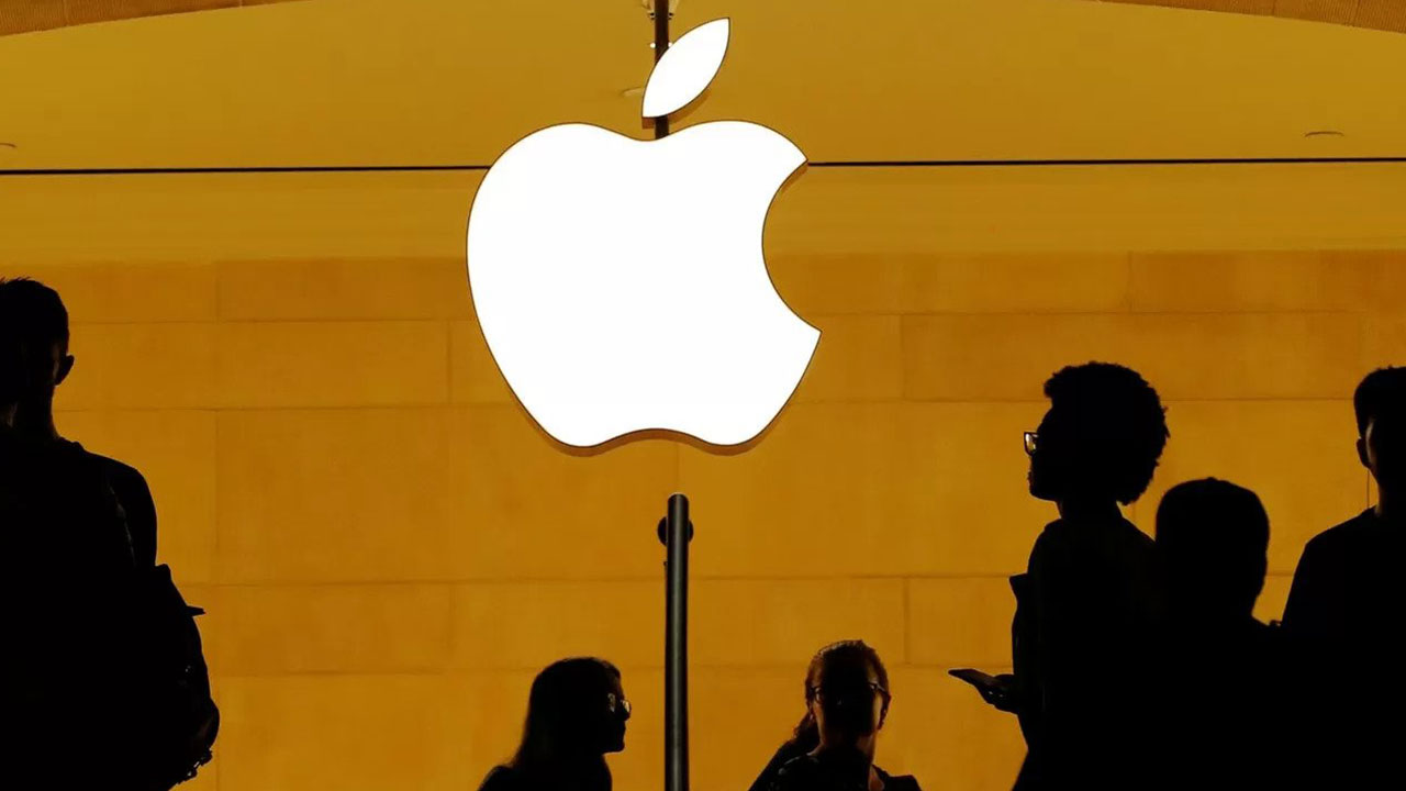 Apple için bir antitröst soruşturması da Almanya'dan