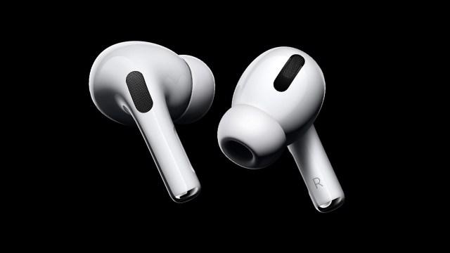 Apple yetkilisi gelecek AirPods hakkında bilgi verdi