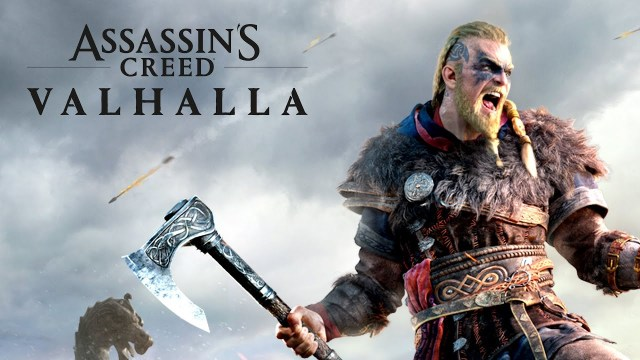 Assassin's Creed Valhalla Siege of Paris DLC'si sızdırıldı