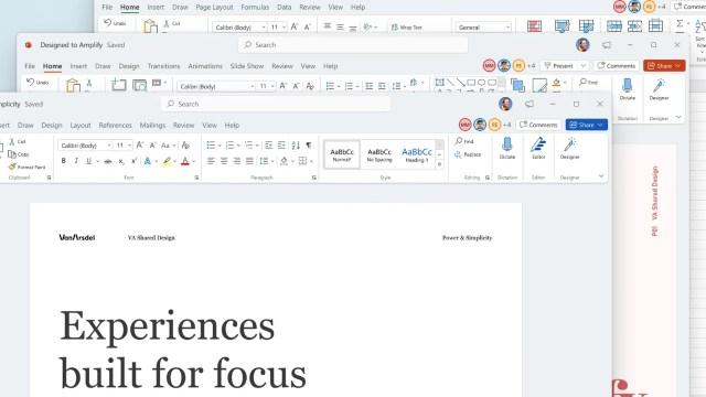 Windows 11 için ilk Microsoft Office sürümü yayınlandı