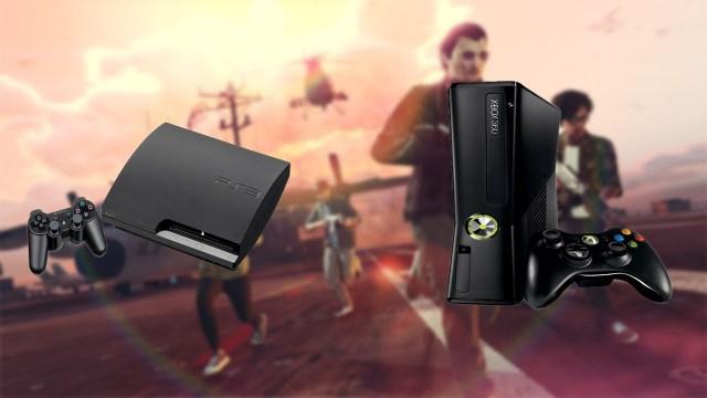Eski konsollarda GTA Online oynayanlara kötü haber!