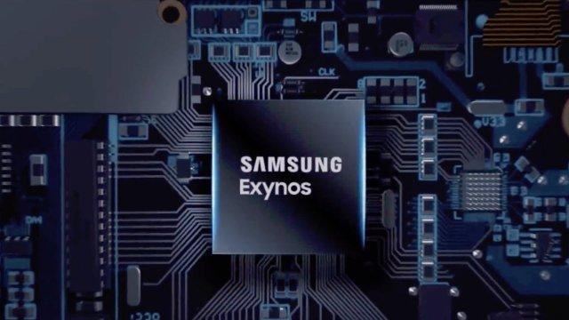 Exynos 2200 grafik performansıyla Apple A14 Bionic'e rakip!