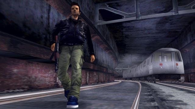 GTA'daki Claude karakteri hakkında en ilginç detaylar