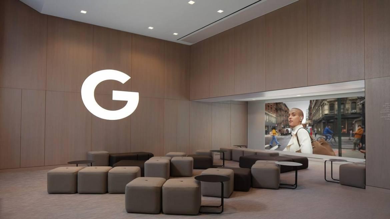Google'ın ilk perakende mağazası açılıyor! İşte tarih