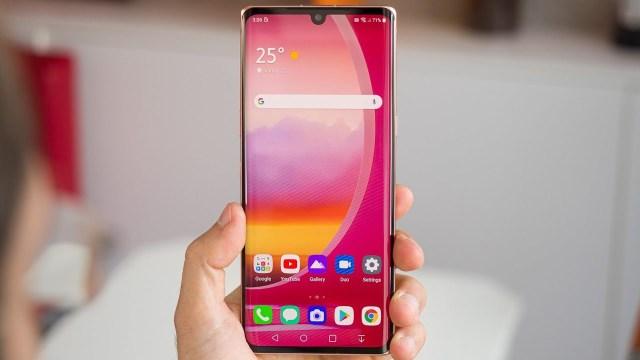 Mobil sektörden çekilen LG'nin iptal edilen telefonları görüldü
