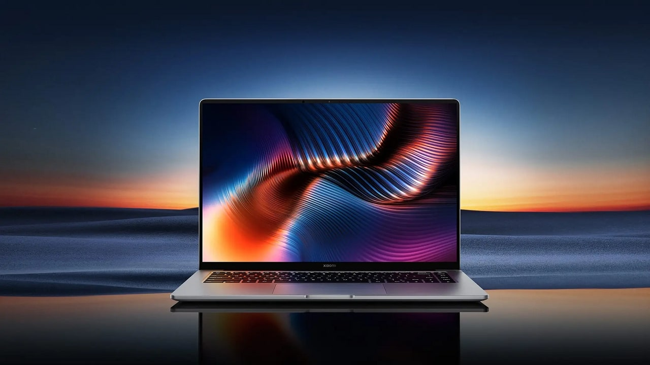 Mi NoteBook X Pro