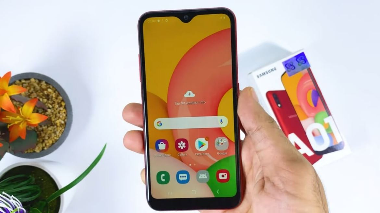 Samsung sıradaki One UI güncellemesi küçük çaplı olabilir