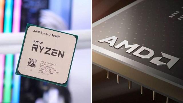 AMD işlemcilerin pazar payı