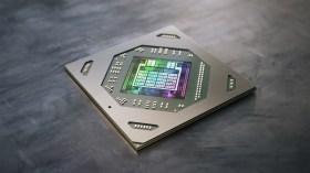 AMD, RX 6000M serisi ile dizüstü bilgisayarlarda NVIDIA'ya rakip oluyor