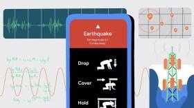 Android deprem uyarı sistemi Türkiye'ye açılacak