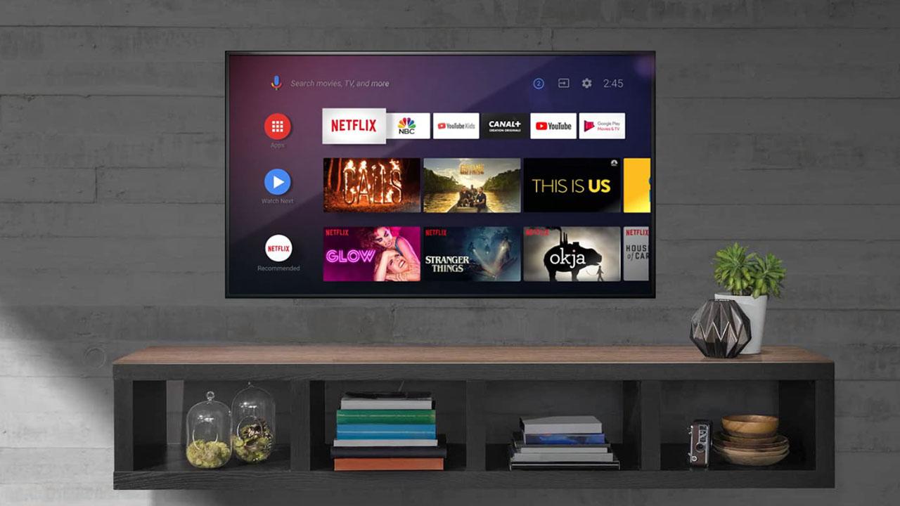 Android işletim sistemli en iyi televizyonlar