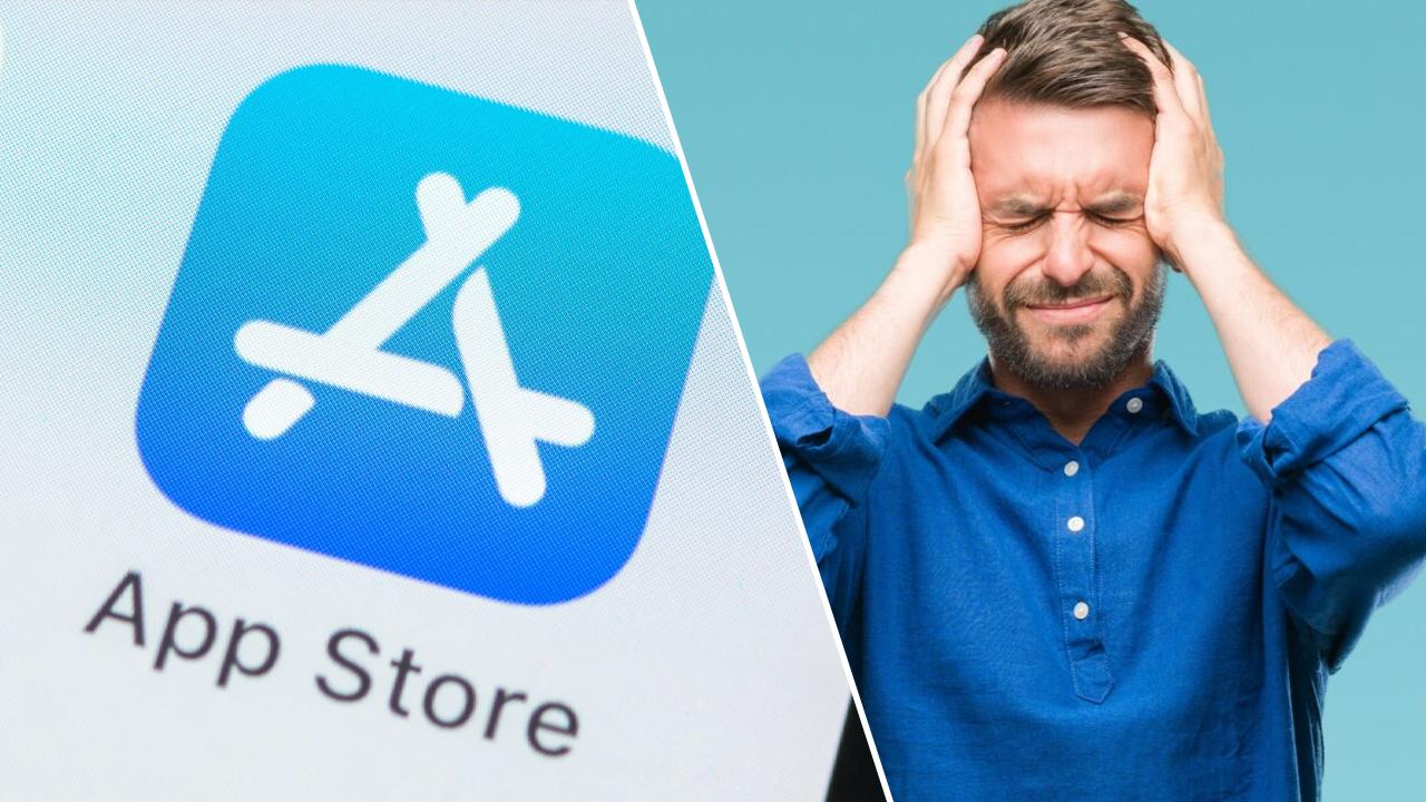 app store fatura