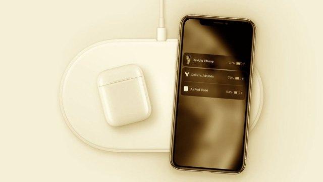 Apple'dan kablosuz şarj teknolojisi atılımı