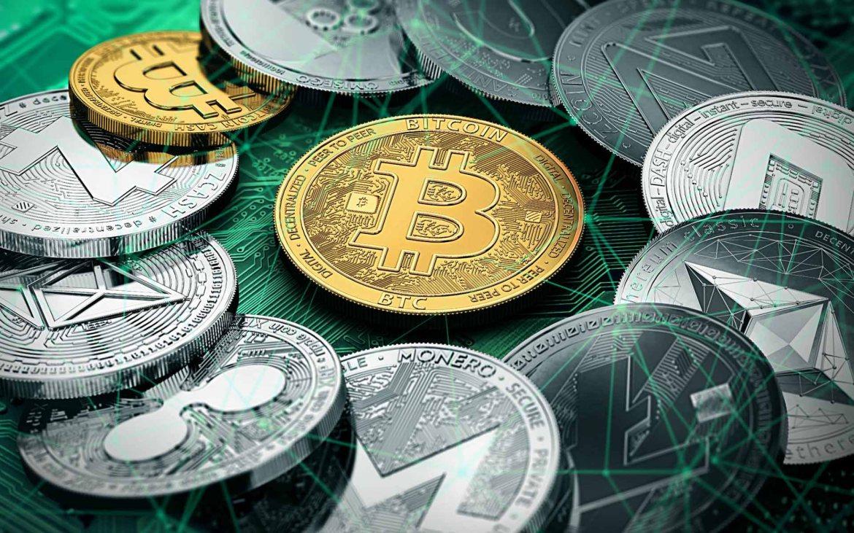 kripto para bitcoin dominant