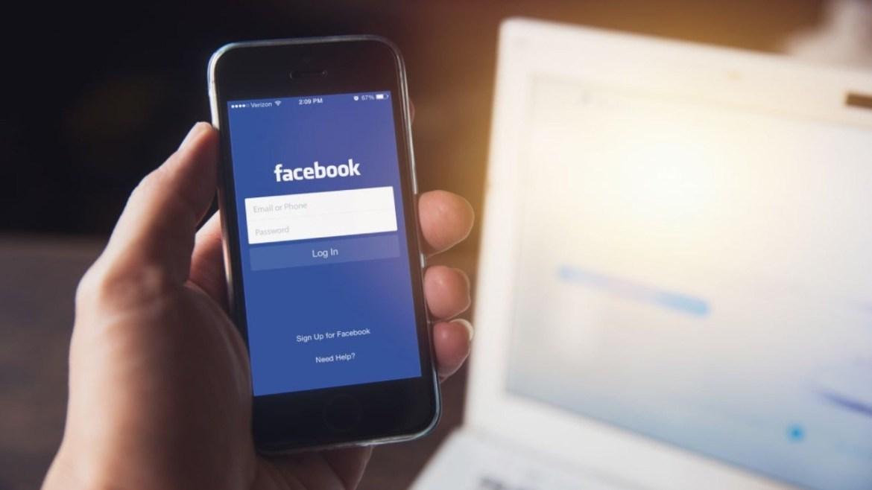 Facebook araştırmacılar için API.