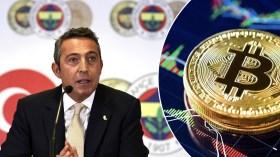Fenerbahçe'den kripto para atılımı!