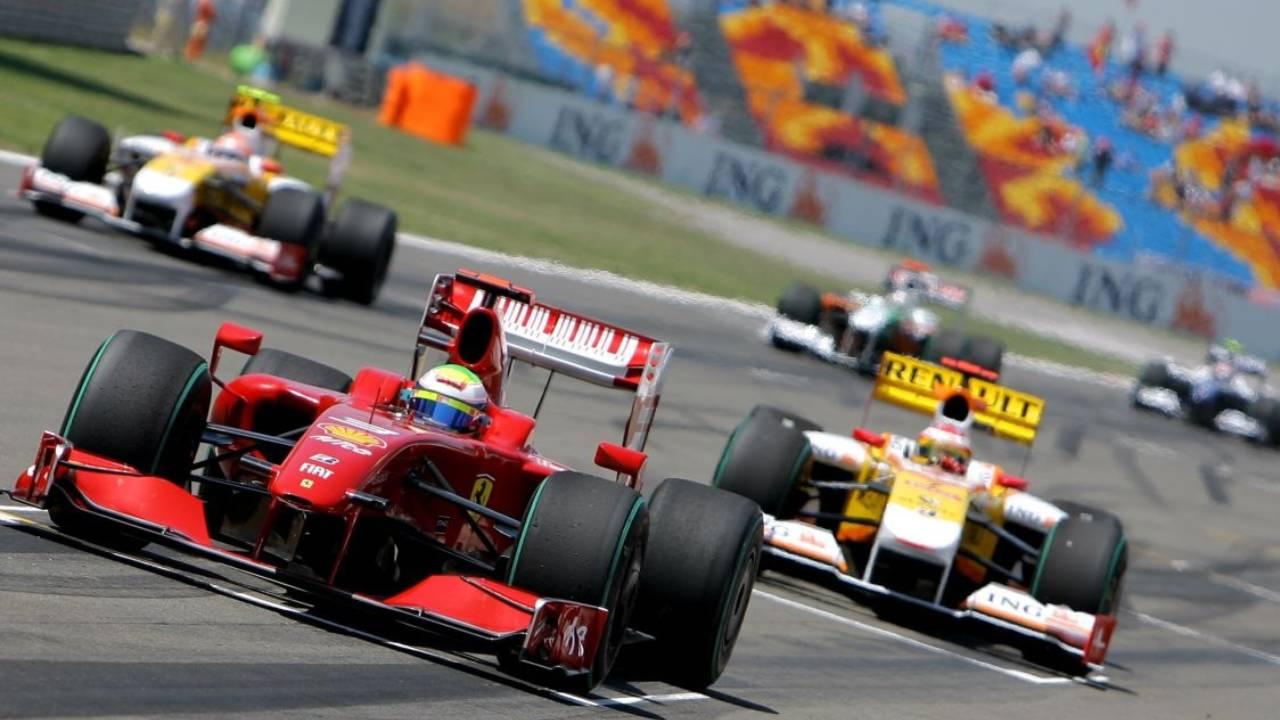 Formula 1 İstanbul GP