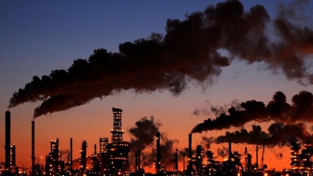 Fosil yakıt kullanımının sağlığa etkileri