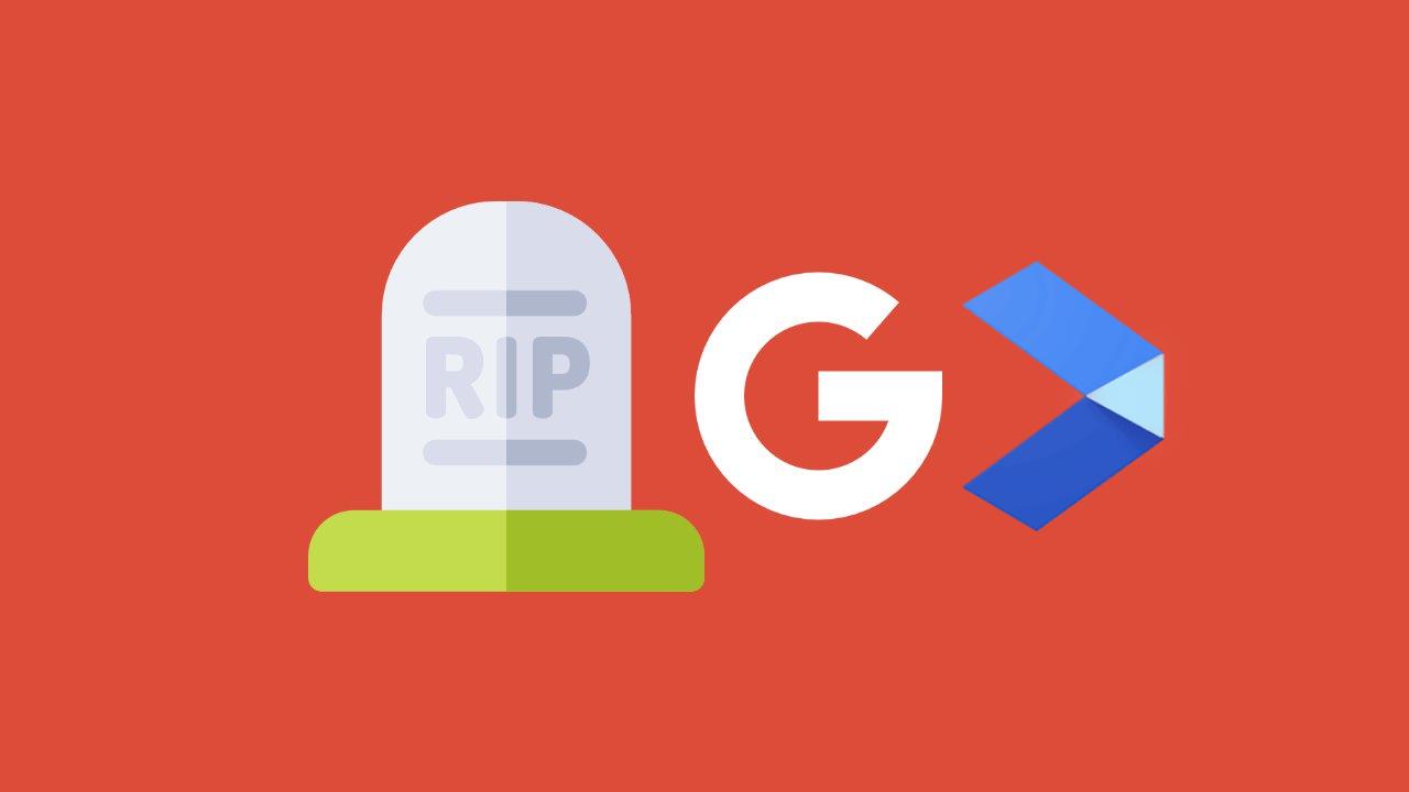 Google Mesaure
