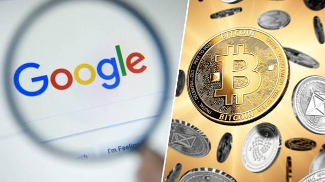 Google'dan kripto para konusunda yeni adım